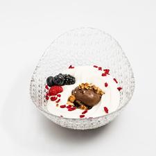 Leche, cacao, avellanas y azúcar